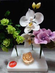 Suporte para Flores