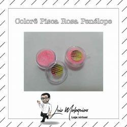 Corante Colorê Pisca Rosa Penélope