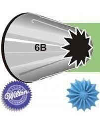 Bico Wilton 6B - Pitanga Grande