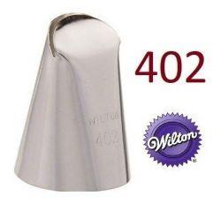 Bico Wilton 402 - Babado Grande