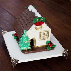 Casinha Natal, Páscoa e etc