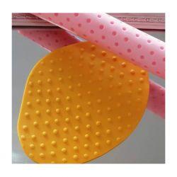 Rolinho de Textura Bolinhas/Poá