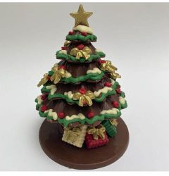 Árvore de Natal 3D