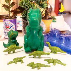 Forma Especial Dinossauro