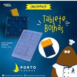 Forma de Acetato Tablete Bolhas