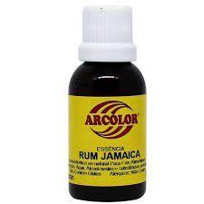 Essência Rum Jamaica