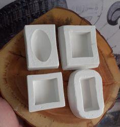 Molde de Silicone Kit  Modeladores para Doces e Brigadeiros