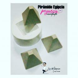 Molde Modelador Pirâmide Egípcia
